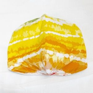 Triple Layer Fabric Face Mask with Hepa Filters